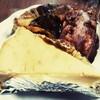 【イノダコーヒー】ファイゲトルテとチーズケーキ