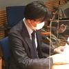 CBCラジオ「健康のつボ~前立腺がんについて~」 第9回(令和3年3月3日放送内容)