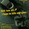 【映画感想】無垢の祈り / 芸人BBゴローの強烈な演技!殺人鬼がヒーローになりうる少女の劣悪な人生!微ネタバレ