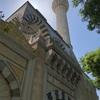 アジアで一番美しいモスク