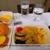 <香港→アモイ>キャセイドラゴン航空ビジネスクラス 搭乗記