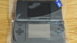ジャンクな初期型DS本体を購入した。