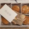 栗原はるみさん監修のビッグアイランドキャンディーズのハワイアンソルトクッキーは大人気。ハワイのお土産の定番になること間違いなしですね。
