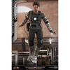 【アイアンマン】ムービー・マスターピース『トニー・スターク(メカテスト/2.0版)』1/6 可動フィギュア【ホットトイズ】より2022年4月発売予定♪