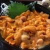 積丹ウニ丼の人気店オススメ4選比較レポート・みさき・中村屋・佐藤食堂・新生を食べ比べ