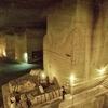 神秘の地底探検。宇都宮の大谷採掘場へ