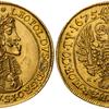 神聖ローマ帝国1675年ハプスブルク家レオポルト1世10ダカット金貨
