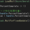 【Unity】AddressableAssetSystemの復習