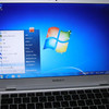 MacBook Air に Windows 7 を Boot Camp でインストール