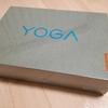 YOGA720を買いました