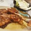 【香川オススメグルメ】ニンニクの効いた骨付鳥 寄鳥味鳥 食事だけもOK