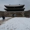 《デルタスカイマイル利用》上海・ソウル旅行4 雪のソウルは「鉄道ネタ」と仁川中華街訪問。