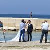 【イタリアの街】結婚式の季節