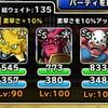 level.1248【白い霧】第167回闘技場ランキングバトル5日目