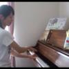 🎹崖の上のポニョ♬(^^)/ ~Piano~