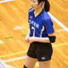 2017 5学連選抜バレー 伊藤寿奈選手