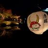ライトアップされた紅葉が美しい!彦根の名勝「玄宮園」で夜の庭園を満喫しよう