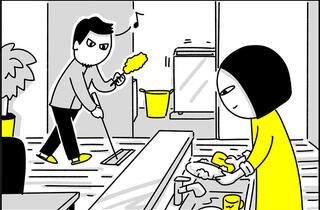 夫婦での在宅ワーク、ストレスや不満をためないコツは? ベテランリモートワーカーが工夫してきたこと