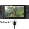 Nintendo Switch用にUSB Type-Cケーブルを買う際に注意しなければならないこと