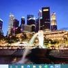 シンガポールのオンラインツアーは臨場感たっぷり!