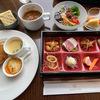 """2021年6月 ◆シェラトン都ホテル大阪◆ 朝食・新ラウンジなどなど""""食""""について紹介します。カクテルタイムの充実度アップ!!"""