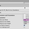 Unity : PC用ビルド時、ウインドウ表示と全画面表示設定を切り替えても反映されない場合の対策