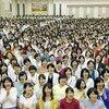 〈座談会 師弟誓願の大行進〉46 7・19――女子部結成記念日 明るく朗らかに大歓喜の青春 2018年7月12日