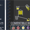 【独自セール】2Dノベルゲームや3DのADVパートに使えるダイアログシステム / 1.35ドルで激安のモバイル向け2Dゲーム完成プロジェクト4連発!