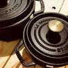 キャンプでも大活躍!ストウブのお鍋を使って楽しむ方法