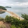長距離サイクリング(小豆島一周編)