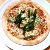 子供とピザ作り マヨ醤油で「しらすピザ」