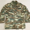 ギリシャの軍服  陸軍迷彩フィールドジャケットとは?  0152  🇬🇷