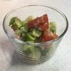 簡単美味しいコストコ風キヌアサラダを作ってみました