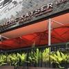 Maison Eric KayserとThe Asia Cafe