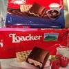 キタノ商事:ローカーチョコレートラズベリー&チョコ