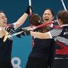 カーリング日本女子敗北、でもルックスで負けてたという韓国の自虐。