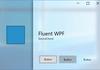 FluentWPF v0.2.0~AcrylicPanel/DropShadowPanelの追加~