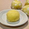福島『小池菓子舗』あわまんじゅう。東京では百貨店の催事が狙い目。茶饅頭と栗饅頭も美味しいです。
