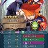 【闘技場】頻出キャラランキング(2020/10/20-10/27)