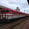 ダイヤ改正で見納めになる列車⑤ 新潟周辺のキハ40