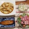 2019-02-06の夕食