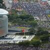 香港:民主派の反撃