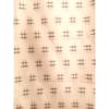 着物生地(359)井桁織り出し着尺反物