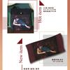 【上海】Linさんのフラメンコ関連アート作品