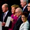 メルケル首相の後継者候補は、2人の女性政治家ー今後も女性がドイツ統治か