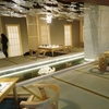 【北京】高級寿司四葉のクオリティを、ちょっぴりカジュアルに楽しむ~萬葉