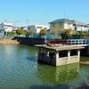 横川池(愛知県半田)