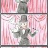 『ほら、ここにも猫』・第69話 「マジックショー」