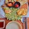 済州島(チェジュ島)グルメ #マッコリに合う料理が食べられるお店(2)「ジョンジュド」