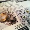 オシャレカフェ@メガバンナー〜「GREYHOUND CAFE(グレイハウンドカフェ)」〜